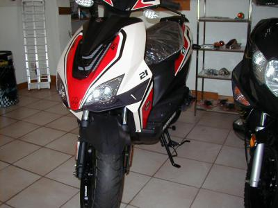 Magnet RS